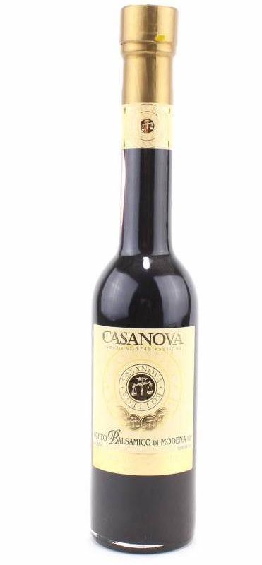 Aceto balsamico di modena nr8 casanova