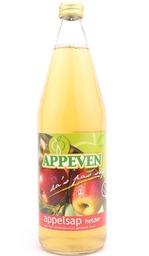 Appelsap helder Appeven 750ml