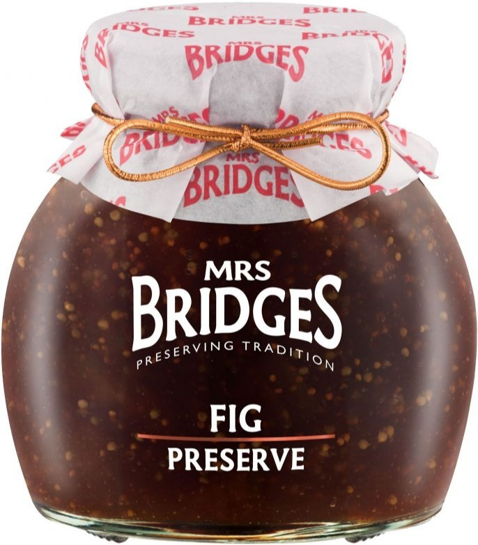 Fig preserve mb 340gr