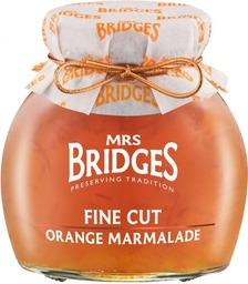 Fine cut orange marmalade mb 340gr