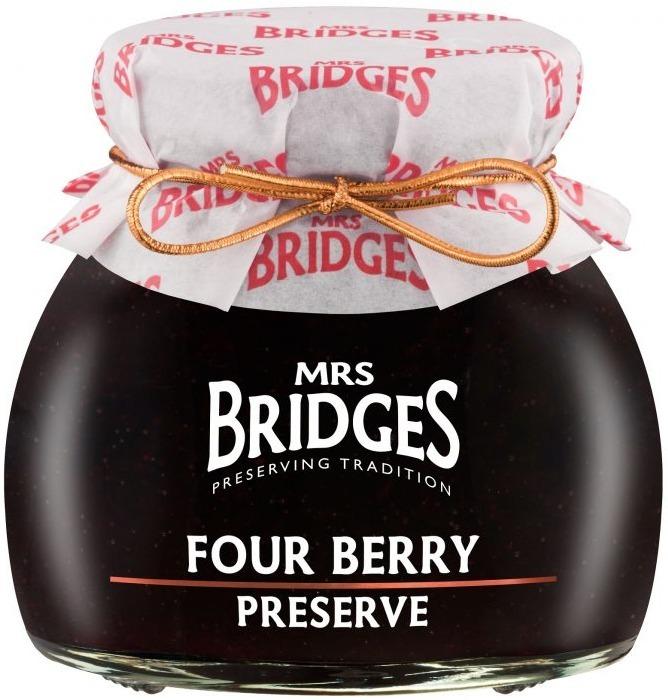 Four berry preserve mb 113gr