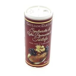 G tartufi garlic chili truffle powder