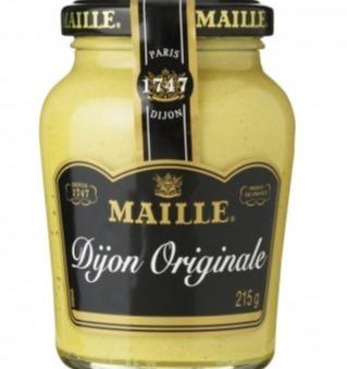 Maille dijon mosterd