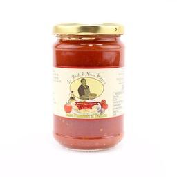 Salsa pomodori al basilico dnp