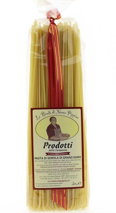 Spaghetti dnp