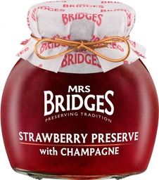 Strawberry champagne preserve mb