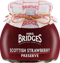 Strawberry preserve mb 113gr
