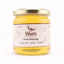 Weyns acaciahoning 500gr