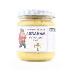Abraham's Mosterd
