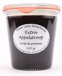 Appelstroop Extra