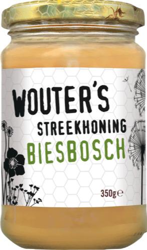 Biesbosch Streekhoning