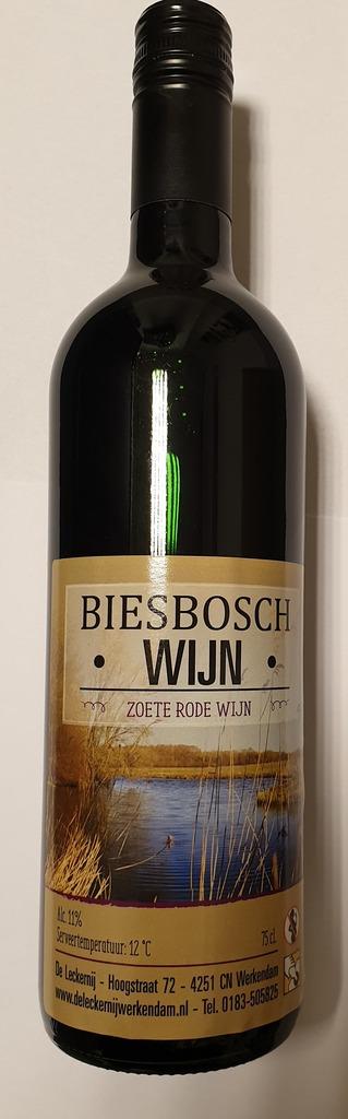 Biesboschwijn
