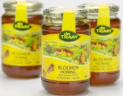 Bloemen Honing