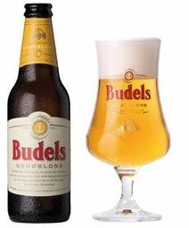 Budels Goudblond 6-pack