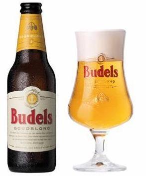 Budels Goudblond