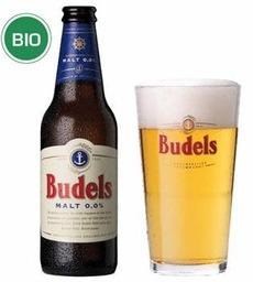 Budels Malt 0.0 BIO 6-Pack