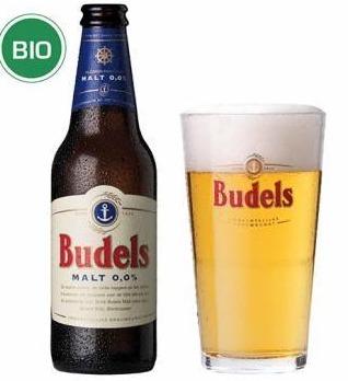 Budels Malt 0.0 BIO