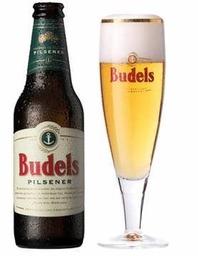 Budels Pilsener 6-pack