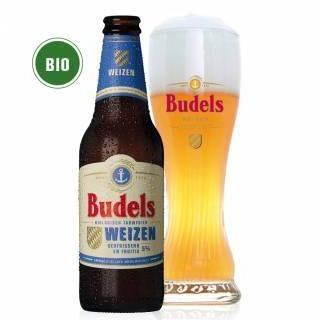 Budels Radler 0,0% BIO