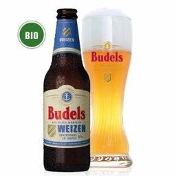 Budels Weizen BIO