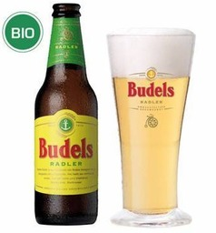 Budels Radler 2,2% BIO 6-pack