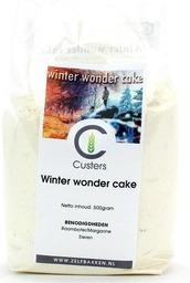 Cakemix Winter Wonder Cake