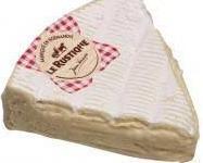 Camembert Rustique AANBIEDING van € 1,99