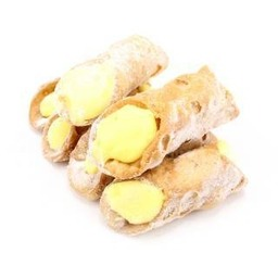 Cannoli Limocello