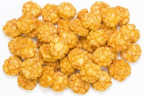 Chili Rice Crackers