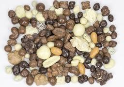 Chocolade Notenmix Royal