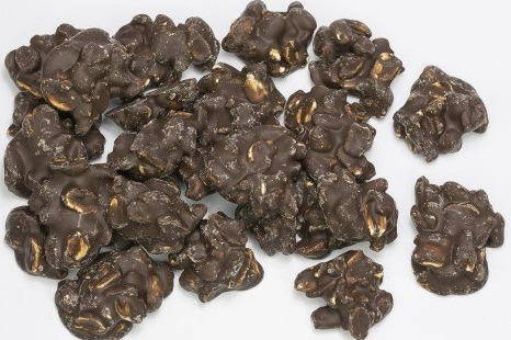 Chocolade Pindarotsen Puur