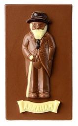 Chocolade Abraham