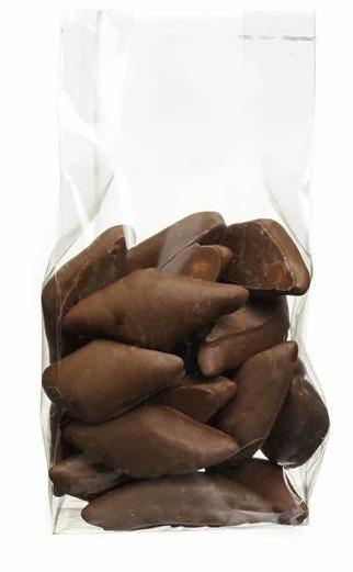 Chocolade Spekken