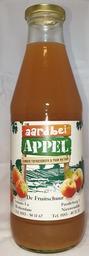 Dubbelsap Appel-Aardbei