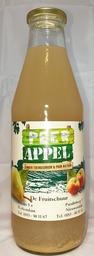 Dubbelsap Appel-Peer