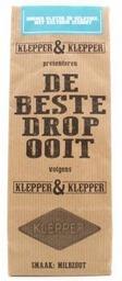 Klepper & Klepper De Beste Drop! Mildzout