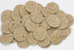 Sesam/Peper Crackers