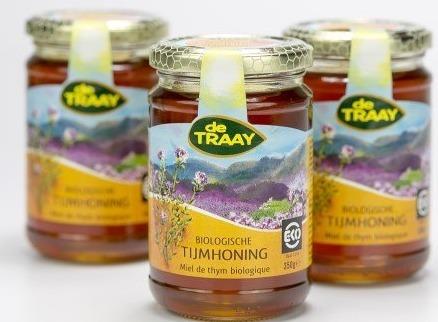 Tijm honing