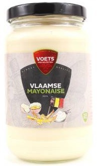 Voets Vlaamse Mayonaise