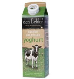 Boeren halvolle Yoghurt