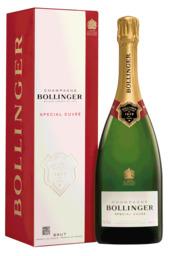 Bollinger Special Cuvée Brut (in luxe geschenkdoos)