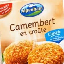 Camembert alpenhain