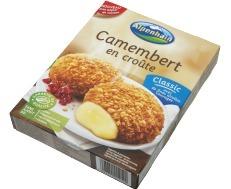 Camembert om te bakken