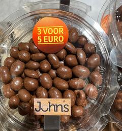 Choco Pinda's