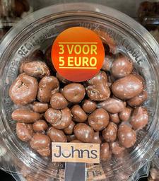 Choco Rozijnen