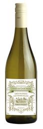 Côtes de Gascogne Gros Manseng - Sauvignon Blanc