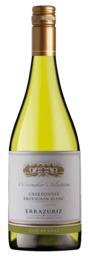Errázuriz Winemaker's Selection Chardonnay - Sauvignon Blanc