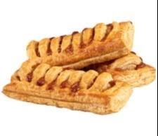 Frikandel broodje