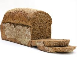 Kloosterbrood half