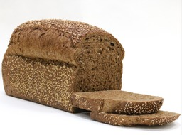 Kloosterbrood sesam half